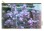 Magnolias At Home Carry-all Pouch