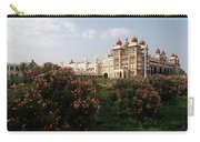 Maharaja's Palace And Garden India Mysore Carry-all Pouch