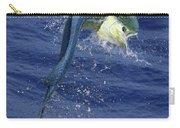 Mahi Madness Carry-all Pouch