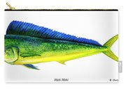 Mahi Mahi Carry-all Pouch