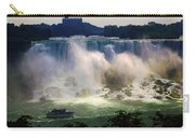 Maid Of The Mist Carry-all Pouch