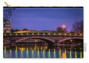 Maidstone Bridge Carry-all Pouch