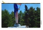 Mail For Uncle Sam Carry-all Pouch