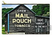 Mail Pouch Chew Carry-all Pouch