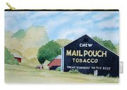 Mail Pouch Carry-all Pouch