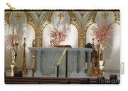 Main Altar Saint Jospehs Cathedral Buffalo New York Carry-all Pouch
