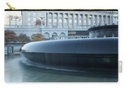 Main Fountain State Capital Carry-all Pouch