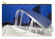 Main Street Bridge Carry-all Pouch