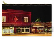 Main Street East Bernard Carry-all Pouch