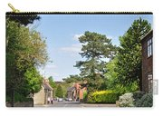 Main Street -ticknall Village Carry-all Pouch