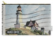 Maine 1820-1970 Carry-all Pouch