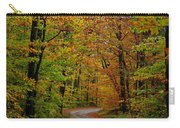 Journey Maine 55 Carry-all Pouch