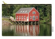Maine Boat House Carry-all Pouch