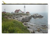 Maine Coastline  Carry-all Pouch