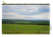Maine Farmland Carry-all Pouch