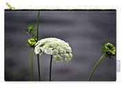 Maine Flora Carry-all Pouch