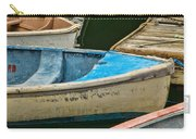 Maine Rowboats Carry-all Pouch