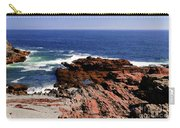 Maine Seascape Carry-all Pouch