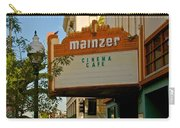 Mainzer Theater Carry-all Pouch