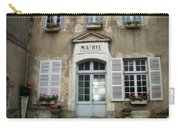 Mairie Carry-all Pouch