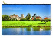 Maisemore Court And Church 2 Carry-all Pouch