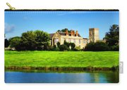 Maisemore Court And Church Carry-all Pouch