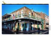 Maison Bourbon - New Orleans Carry-all Pouch