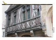 Maison Milliere - Dijon - France Carry-all Pouch
