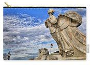 Majestic Bosom Carry-all Pouch