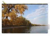 Majestic Cottonwood Carry-all Pouch