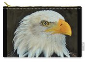 Majestic Eagle Carry-all Pouch