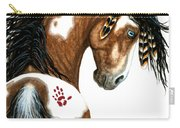 Majestic Horse #106 Carry-all Pouch