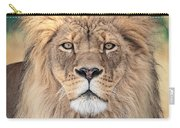 Majestic King Carry-all Pouch by Everet Regal
