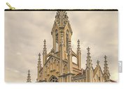 Ubate Cathedral Carry-all Pouch