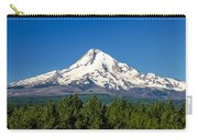 Majestic Mt. Hood Carry-all Pouch
