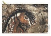 Majestic Mustang Series 61 Carry-all Pouch