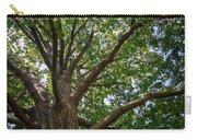 Majestic Oak Carry-all Pouch