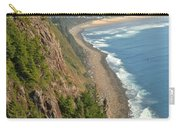 Majestic Oregon View Carry-all Pouch