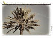 Majestic Palm Carry-all Pouch