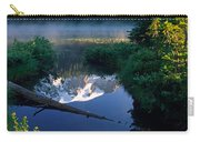 Majestic Reflection Carry-all Pouch by Inge Johnsson