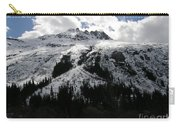 Majestic Skagway Mountaintop Carry-all Pouch