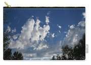 Majestic Sky - Building Cumulus Carry-all Pouch