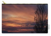 Majestic Sky Carry-all Pouch