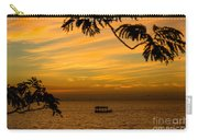 Majestic Sunset Carry-all Pouch