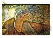 Majestic Tortoise Carry-all Pouch