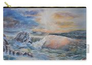 Majesty Of The Seas Carry-all Pouch
