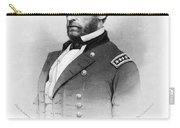 Major General William T Sherman Carry-all Pouch