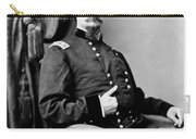 Major General Winfield Hancock Carry-all Pouch