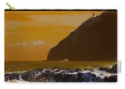 Makapuu Point Lighthouse- Oahu Hawaii V4 Carry-all Pouch