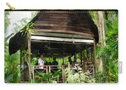 Malay Hut Carry-all Pouch